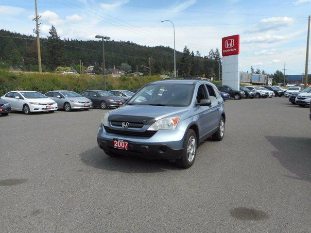 2007 Honda CR-V LX in Williams Lake, British Columbia
