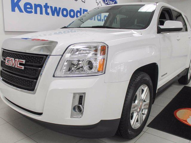 2015 GMC TERRAIN SLE - so sleek and so fly in Edmonton, Alberta
