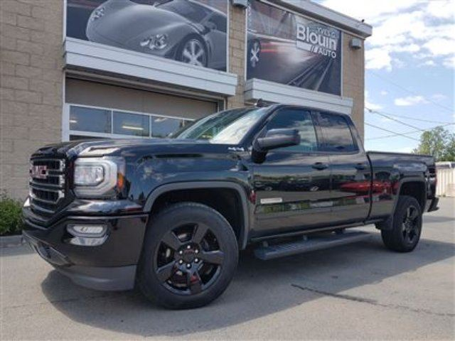 2016 GMC Sierra 1500 Base in Sainte-Marie, Quebec