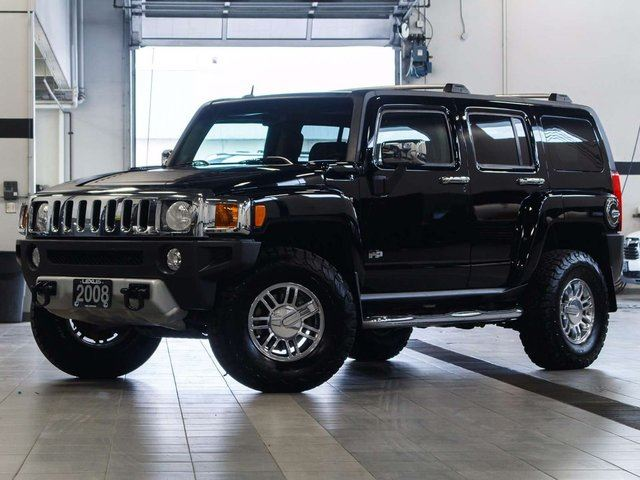 2008 HUMMER H3 Alpha V8 in Kelowna, British Columbia