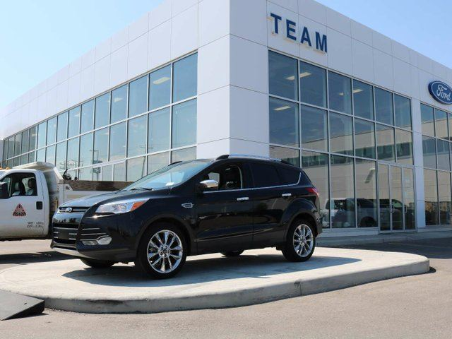 2015 Ford Escape SE 4WD in Edmonton, Alberta