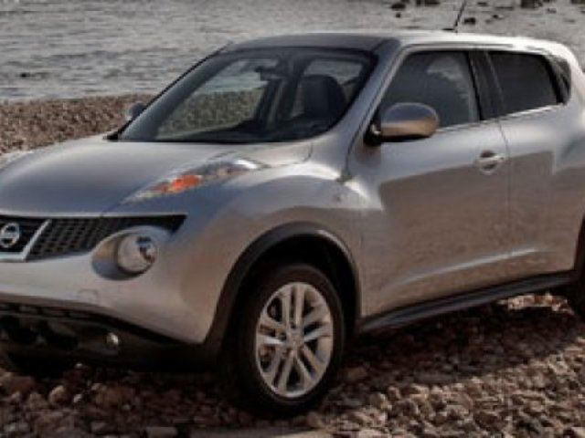 2011 NISSAN JUKE SL AWD Navigation (GPS), Leather, Sunroof, Back-up Cam, Bluetooth, A/C, - Edmonton in Sherwood Park, Alberta