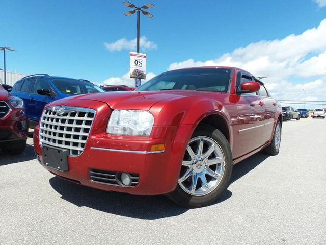 2007 Chrysler 300 BASE 3.5L 6CYL (AS IS) in Midland, Ontario