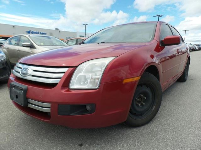 2008 Ford Fusion SE 2.3L 4CYL in Midland, Ontario