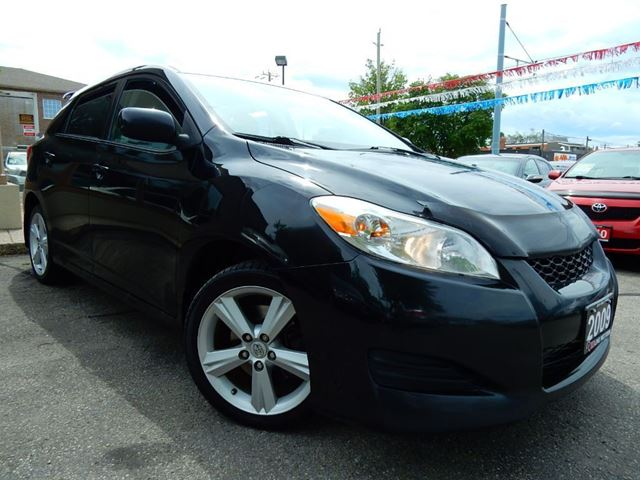 2009 Toyota Matrix XR  AUTOMATIC  FULLY LOADED in Kitchener, Ontario
