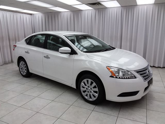 2013 NISSAN SENTRA 1.8SV PURE DRIVE SEDAN w/ BLUETOOTH, A/C, PROXI in Dartmouth, Nova Scotia
