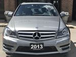 2013 Mercedes-Benz C-Class C350 C 350 4Matic in Mississauga, Ontario