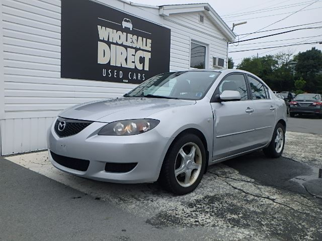 2006 Mazda MAZDA3 SEDAN 2.0 L in Halifax, Nova Scotia