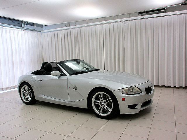 2006 BMW Z4 M ROADSTER 330 HP 6 SPEED VERY RARE! in Halifax, Nova Scotia