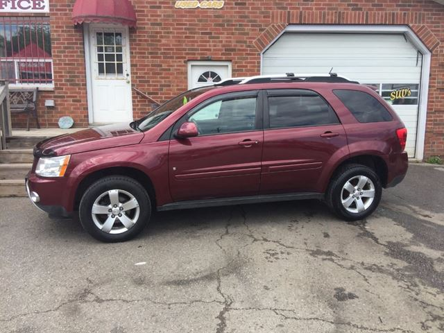 2008 Pontiac Torrent AWD in Bowmanville, Ontario