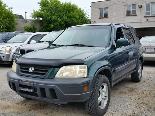 1999 HONDA CR-V EX in Scarborough, Ontario