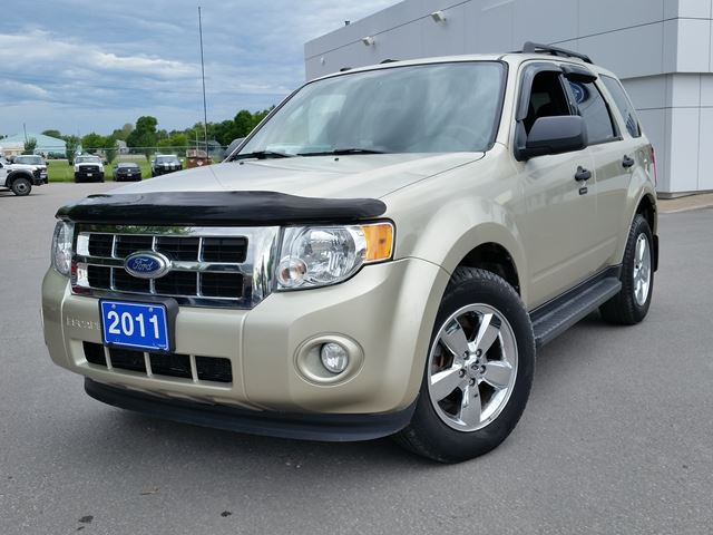 2011 Ford Escape XLT in Lindsay, Ontario