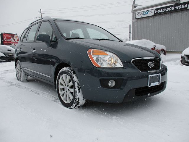 2012 Kia Rondo EX in Kingston, Ontario