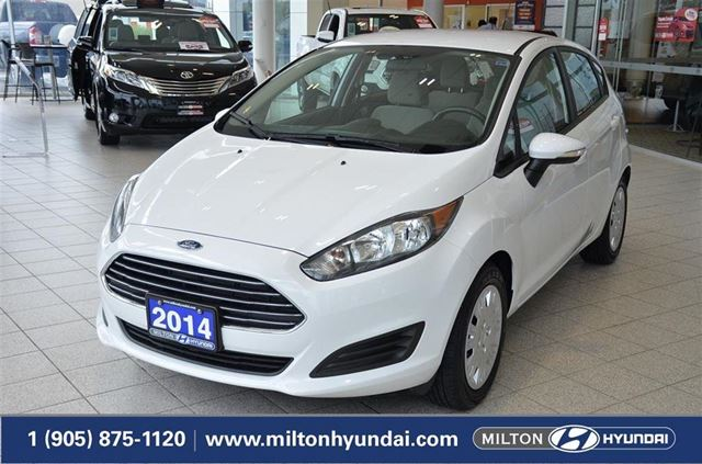 2014 Ford Fiesta SE SE | HEATED SEATS | POWER GROUP in Milton, Ontario