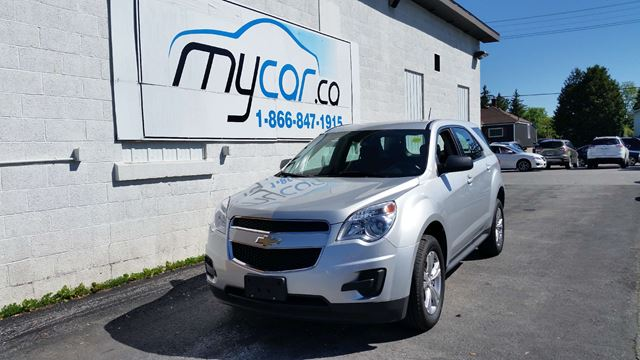 2015 Chevrolet Equinox LS in North Bay, Ontario