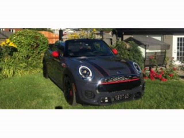 2017 MINI Cooper John Cooper Works, Essential + Loaded Packs Wear Protection  in Mississauga, Ontario