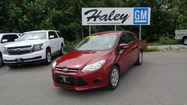 2013 Ford Focus SE in Sechelt, British Columbia