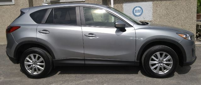 2015 MAZDA CX-5 ONLY 29,000 KMS!! - LIKE NEW in Ottawa, Ontario