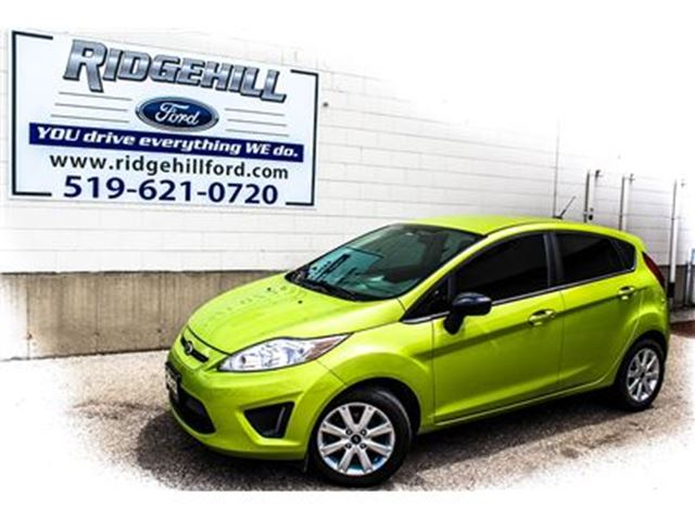 2013 Ford Fiesta SE in Cambridge, Ontario