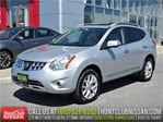 2013 Nissan Rogue SL   Navi, Sunroof, Htd Leather Seats in Ottawa, Ontario
