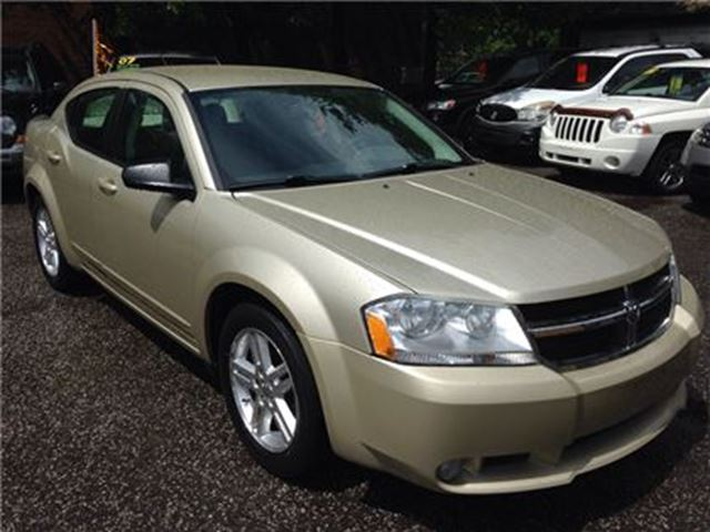 2010 Dodge Avenger SXT in St Catharines, Ontario