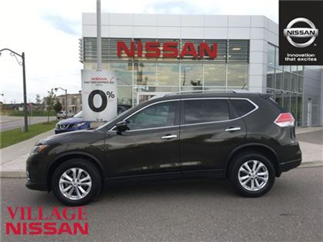 2014 Nissan Rogue SV in Markham, Ontario