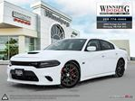 2016 Dodge Charger R/T Scat Pack in Winnipeg, Manitoba