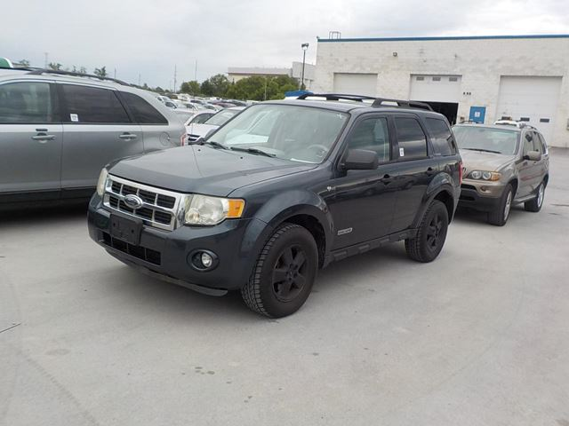 2008 Ford Escape XLT in Innisfil, Ontario