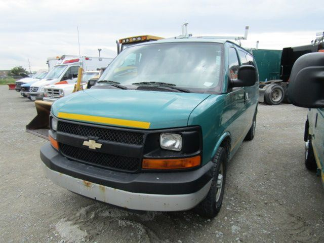 2008 Chevrolet Express           in Innisfil, Ontario