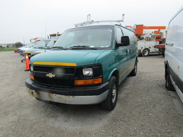 2006 Chevrolet Express           in Innisfil, Ontario