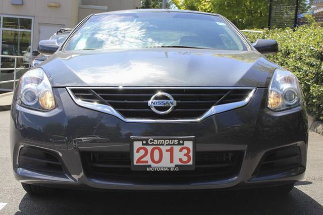 2013 Nissan Altima 2.5 S in Victoria, British Columbia