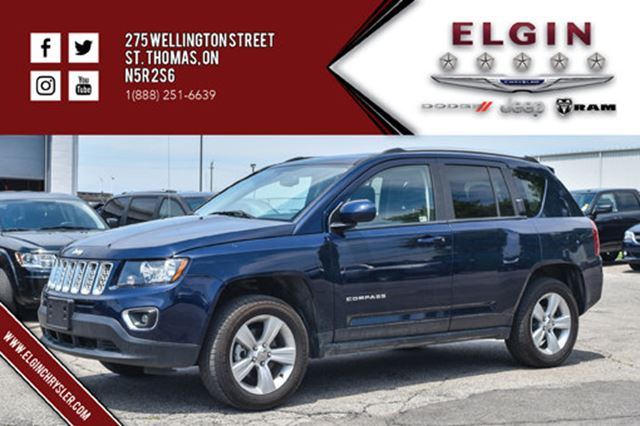 2016 JEEP COMPASS Sport/North in St Thomas, Ontario