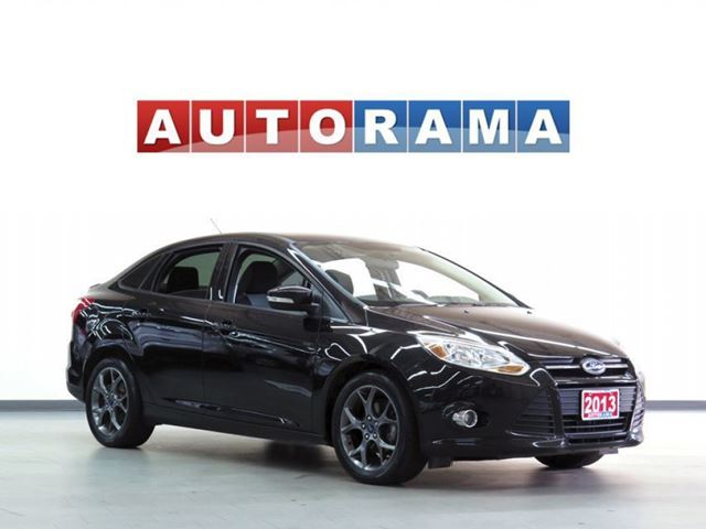 2013 Ford Focus           in North York, Ontario