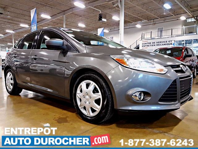2012 Ford Focus SE - AIR CLIMATISn++ in Laval, Quebec