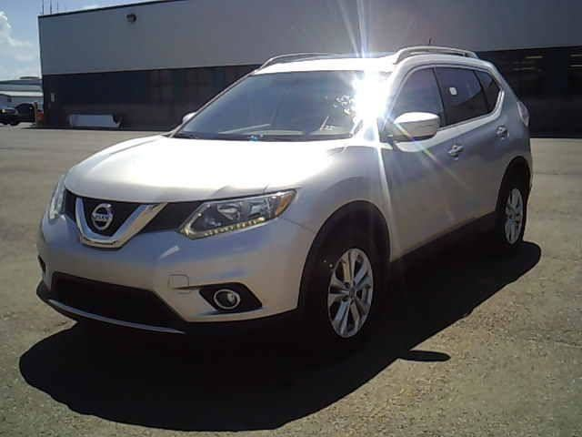 2014 NISSAN ROGUE SV AWD *Htd. Seats in Winnipeg, Manitoba