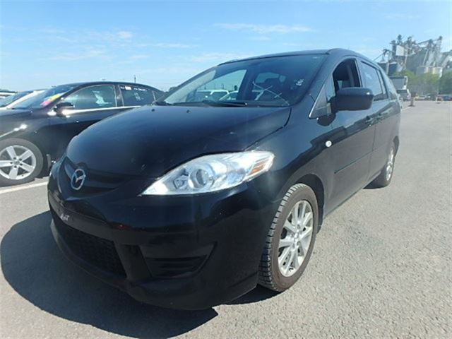 2009 Mazda MAZDA5 GS***CREDIT 100% APPROUVE*** in St Eustache, Quebec