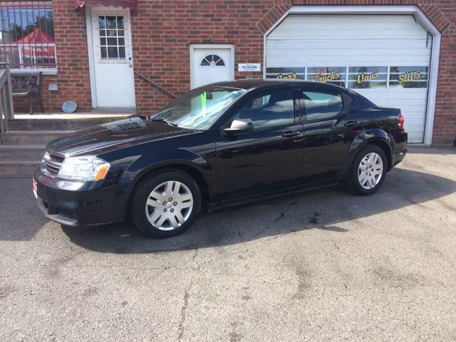 2013 Dodge Avenger base in Bowmanville, Ontario