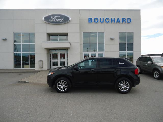 2013 Ford Edge SEL CUIR in Rimouski, Quebec