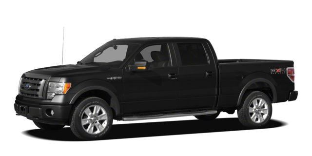 2012 Ford F-150           in Perth, Ontario