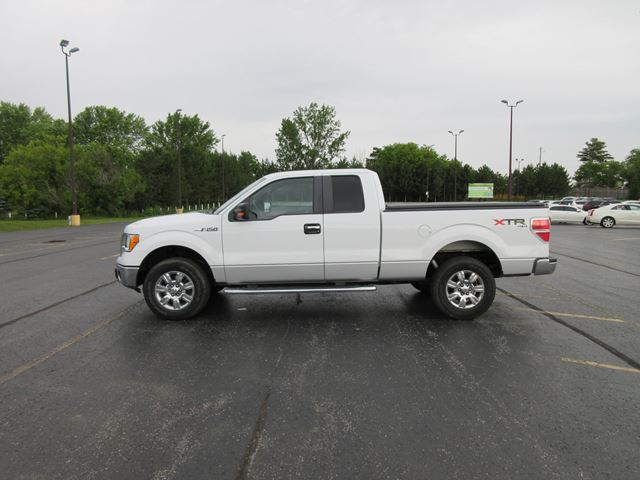 2010 Ford F-150 XLT in Cayuga, Ontario