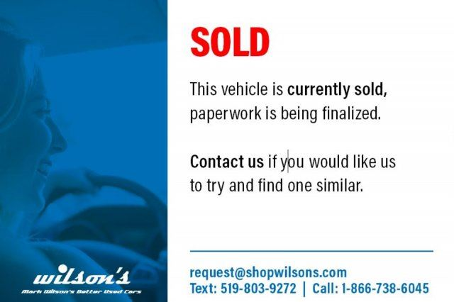 2014 Ford Edge LIMITED V6 AWD! LEATHER! NAVIGATION! in Guelph, Ontario