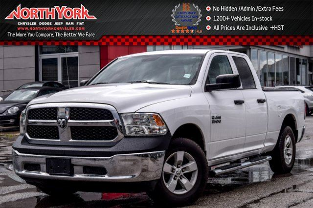 2013 DODGE RAM 1500 ST in Thornhill, Ontario