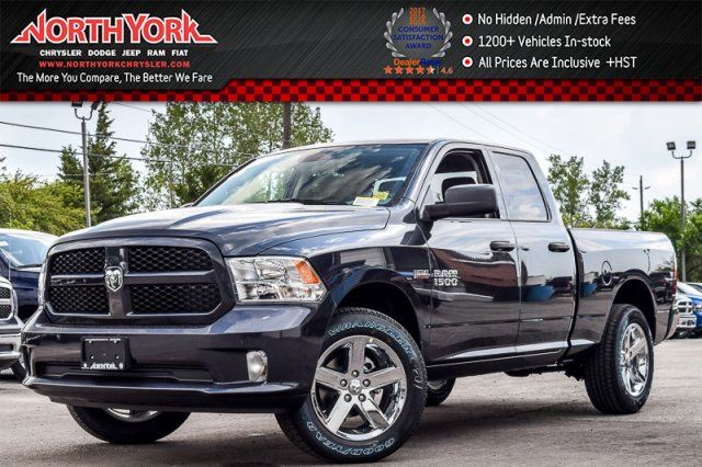 2017 Dodge RAM 1500 Express in Thornhill, Ontario