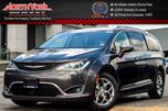 2017 Chrysler Pacifica New Car Limited UConnect Theater,Adv.SafetyTec Pkgs KeySense 18Alloys in Thornhill, Ontario
