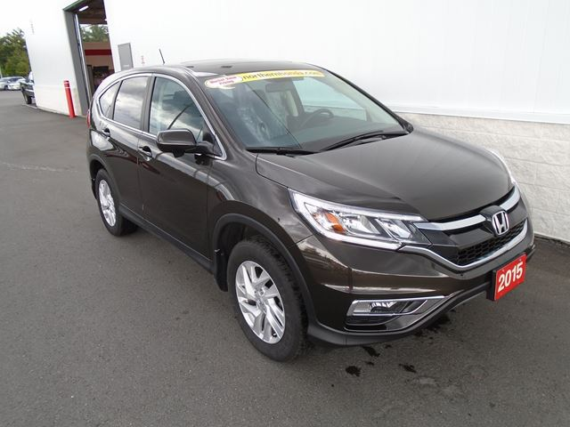 2015 Honda CR-V EX in North Bay, Ontario