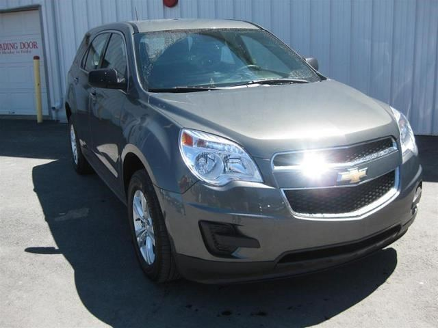 2013 CHEVROLET EQUINOX LS in Carbonear, Newfoundland And Labrador