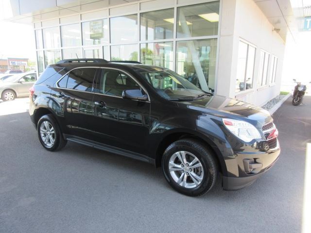 2014 Chevrolet Equinox LT in Levis, Quebec