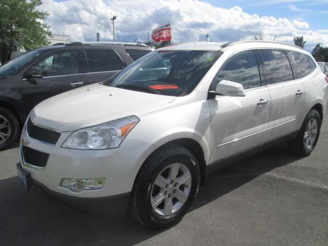 2012 Chevrolet Traverse 1LT in Green Valley, Ontario
