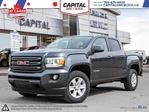 2016 GMC Canyon 4WD SLE in Edmonton, Alberta