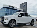 2015 Ford F-150 Lariat, Sport, Leather, Navi, Loaded in Milton, Ontario